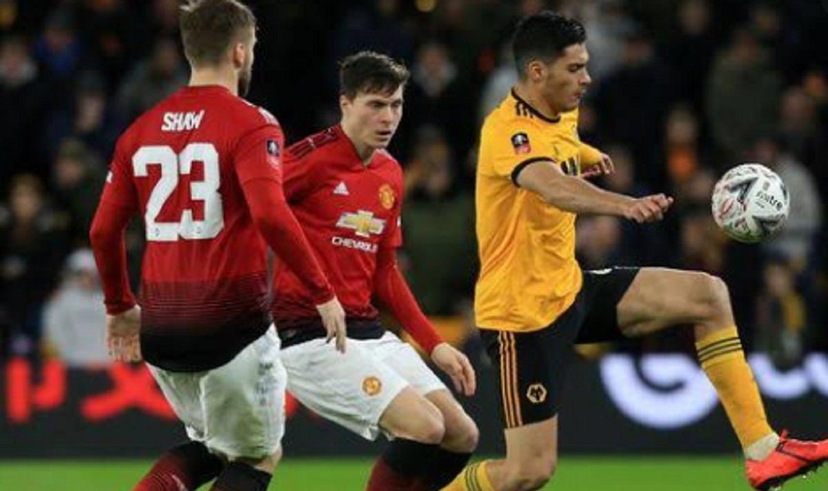 Prediksi Manchester United Vs Wolves Liga Inggris 2