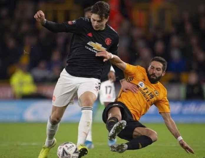 Prediksi Manchester United vs Wolves, Piala FA 16 Januari 2020