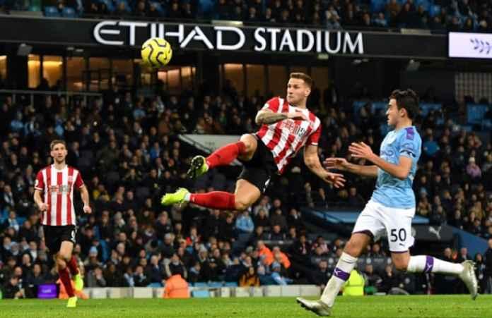 Prediksi Sheffield United vs Manchester City, Liga Inggris 22 Januari 2020
