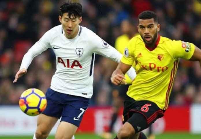 Prediksi Watford vs Tottenham Hotspur, Liga Inggris 18 Januari 2020