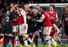Prediksi Crystal Palace vs Arsenal