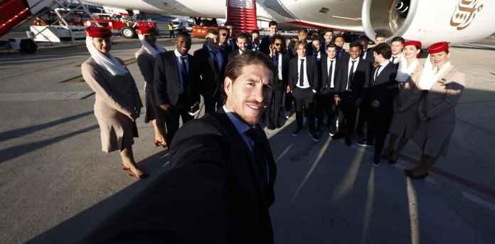 Real Madrid Korbankan Sejumlah Pemain Bintang Demi Pogba