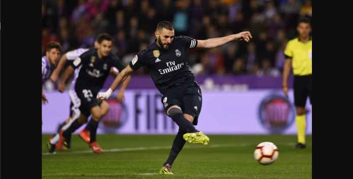 Hari Bahagia Real Madrid, Melaju Sendirian di Puncak Liga Spanyol