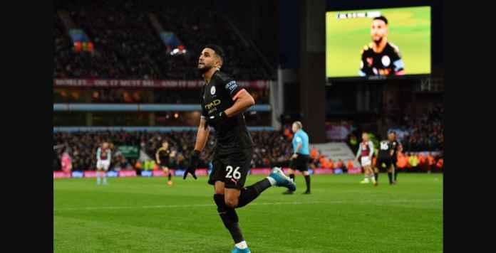 Manchester City Kejam Terhadap Aston Villa, Watford Bersorak