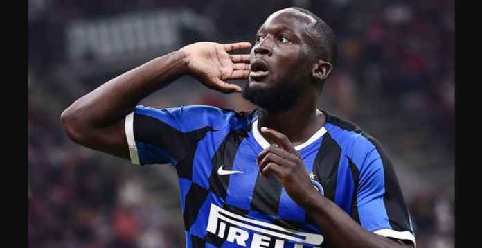 Gol 21 Detik Lukaku Bawa Inter Lolos ke Perempat Final Coppa Italia