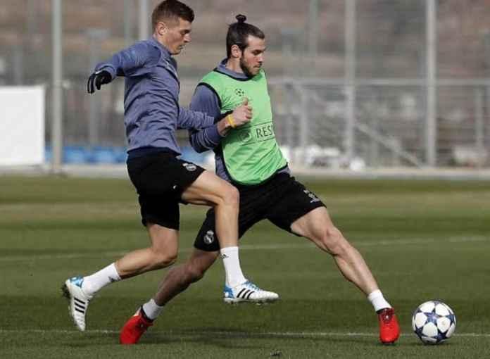 Real Madrid: Hanya Gareth Bale yang Pulih Jelang Hadapi Sevilla