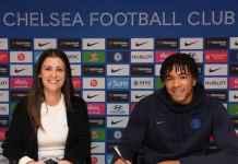 Chelsea Diklaim Sudah Punya Kapten Masa Depan