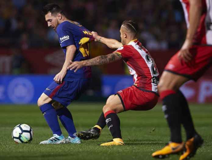 Lionel Messi Ungkap Nama Pemain Paling Tangguh di Dunia