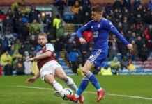 Prediksi Burnley vs Leicester City, Liga Inggris 19 Januari 2020