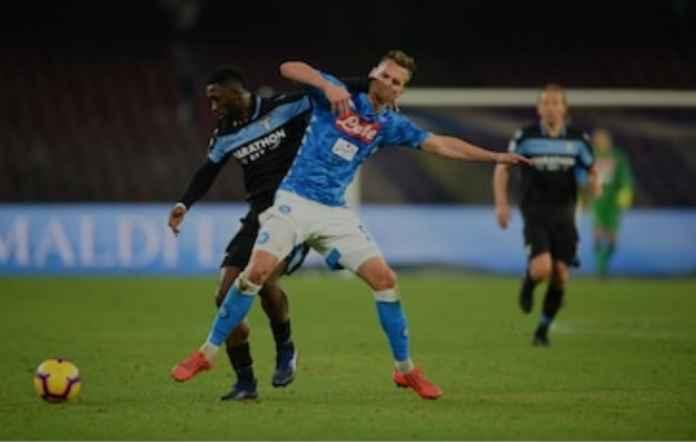 Prediksi Napoli vs Lazio, Coppa Italia 22 Januari 2020