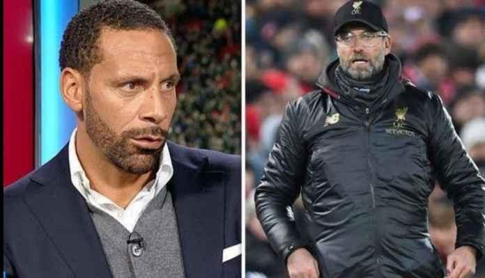 Keputusan Liverpool Turunkan Tim Yunior di Piala FA Menuai Kritik