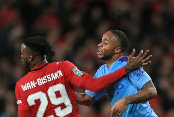 Manchester City Diprediksi Menang Tipis Atas United