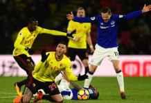 Prediksi Watford vs Everton, Liga Inggris 1 Februari 2020