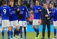 Leicester City Ambisi Bangkit Lawan Chelsea Usai Tersingkir di Piala Liga