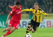 Prediksi Borussia Dortmund vs Union Berlin, Liga Jerman 1 Februari 2020