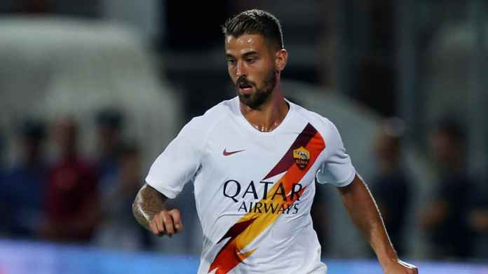 Spinazzola Gagal ke Inter