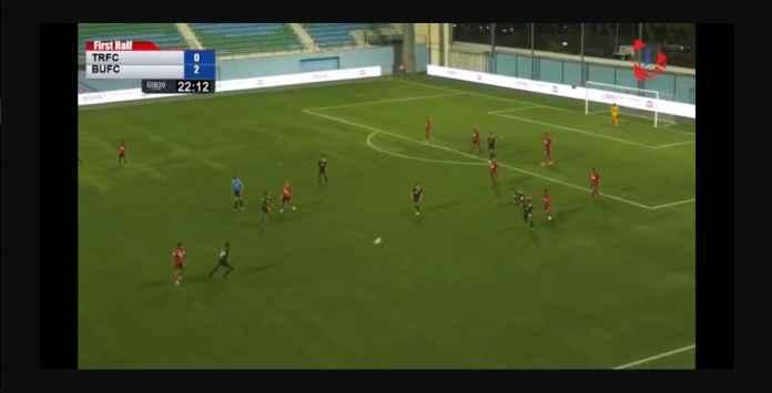 Cukup 13 Menit Bagi Bali United Unggul 2-0 Atas Tampines Rovers