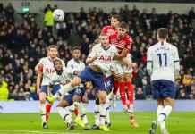 Hasil Laga Replay Piala FA Hari Rabu, Tottenham Hotspur Lolos
