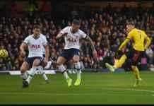 Tottenham Luar Biasa Dominan Tapi Masih Gagal Taklukkan Watford