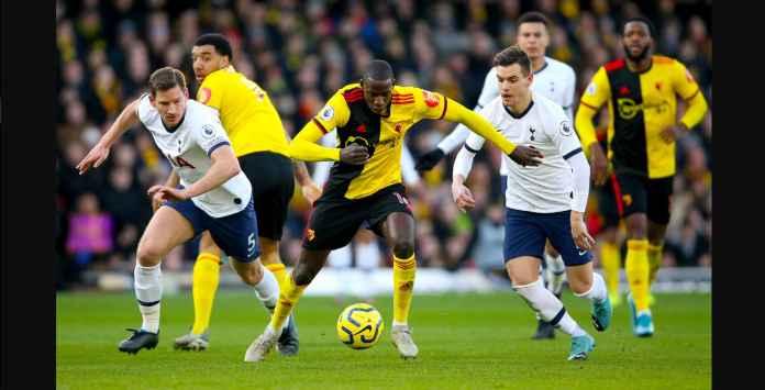 Mourinho Gagal Menang Delapan Kali! Cuma 0-0 di Kandang Watford