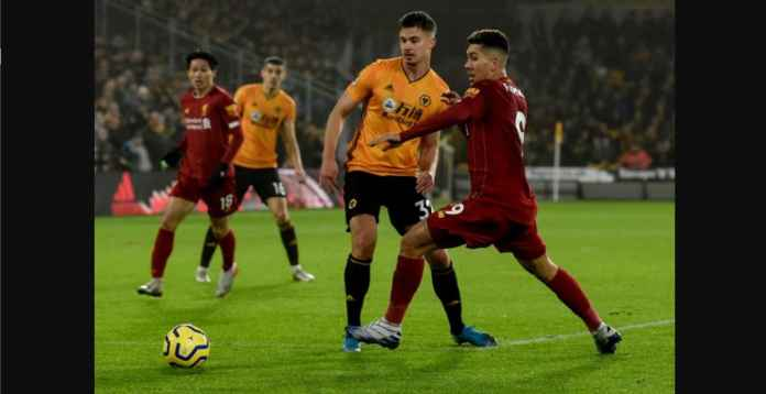 Liverpool Kemenangan Tak Terduga Lagi 2-1 Atas Serigala Malam Terakhir