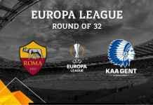 Prediksi Roma vs KAA Gent, Liga Europa 21 Februari 2020