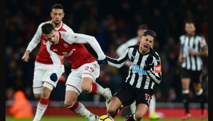 Prediksi Arsenal vs Newcastle United, Liga Inggris 16 Februari 2020