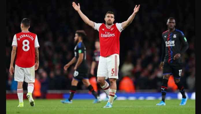 Prediksi Arsenal vs Olympiakos, Liga Europa 28 Februari 2020