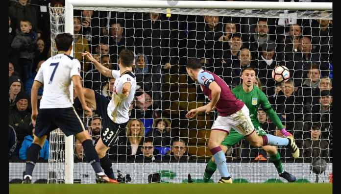 Prediksi Aston Villa vs Tottenham Hotspur, Liga Inggris 16 Februari 2020