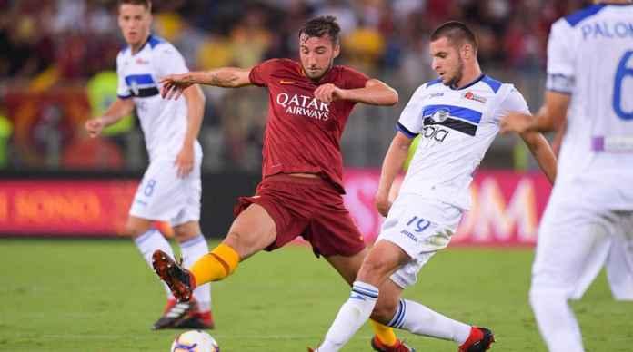 Prediksi Atalanta vs AS Roma, Liga Italia Jerman 16 Februari 2020