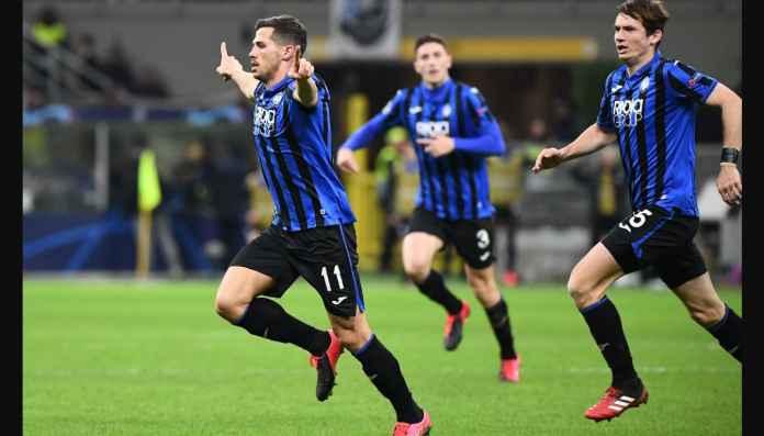 Atalanta Terus Mengejutkan di Liga Champions, Menang 4-1 Atas Valencia