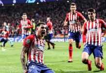 Bek Liverpool: Apaan Sih, Atletico Seperti Lolos 16 Besar Liga Champions