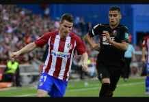 Granada Mengejutkan Tapi Atletico Madrid Terlalu Kuat