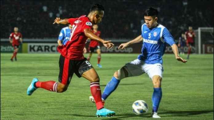 Bali United Menang 4-1 Berkat Gol-gol Rahmat, Platje dan Spaso