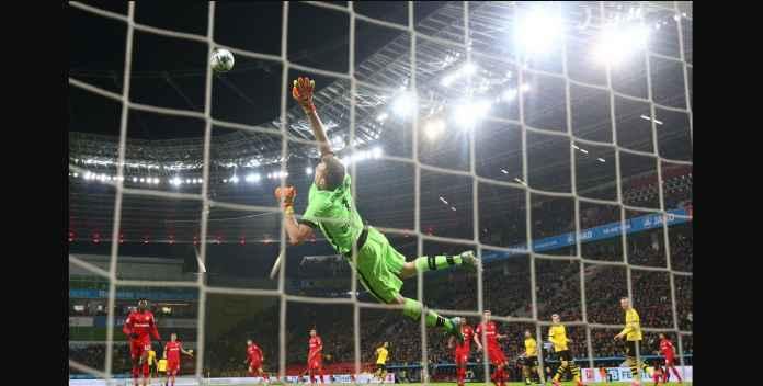 Erling Haaland Gagal Cetak Gol, Dortmund Gagal Samai Bayern Munchen