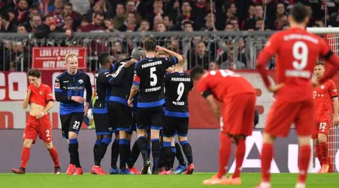 Dasar Klasemen Kejutkan Bayern Munchen, Untung Ada Lewandowski