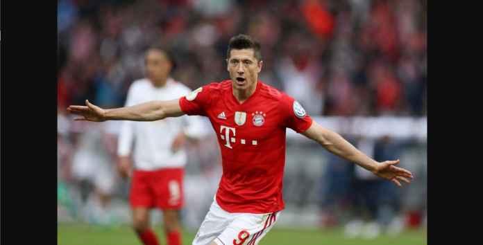 Prediksi Bayern Munchen vs RB Leipzig, Liga Jerman 10 Februari 2020