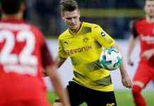 Prediksi Borussia Dortmund vs Eintracht Frankfurt, 15 Januari 2020