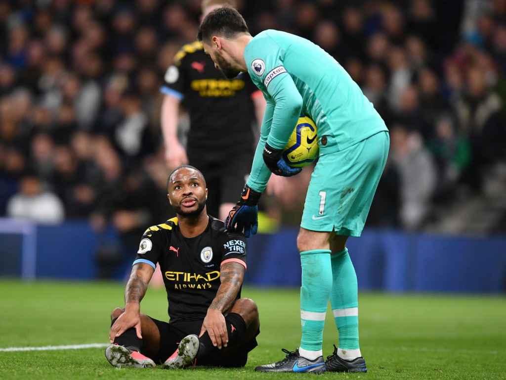 Manchester City Merosot Salahkan VAR Dan Cedera Pemain