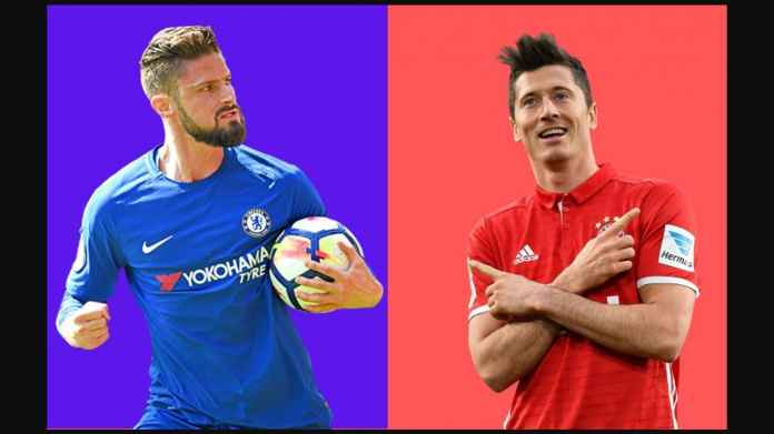 Prediksi Chelsea vs Bayern Munchen, Liga Champions 26 Februari 2020