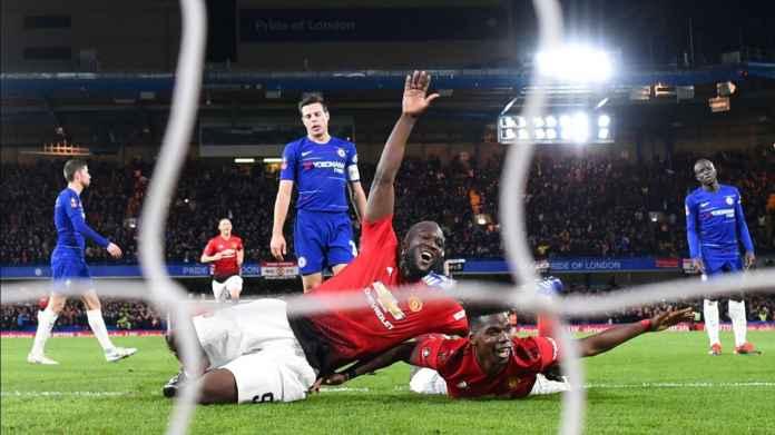 Prediksi Chelsea vs Manchester United, Liga Inggris 18 Februari 2020