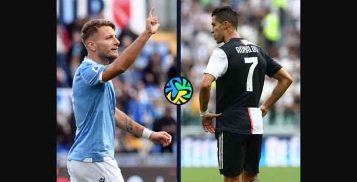 Cuma 30 Menit Ronaldo Diberi Peluang Mendekati Top Skor Liga Italia