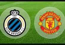 Prediksi Club Brugge vs Manchester United, Liga Europa 21 Februari 2020