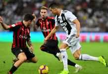 Prediksi AC Milan vs Juventus, Coppa Italia 14 Februari 2020