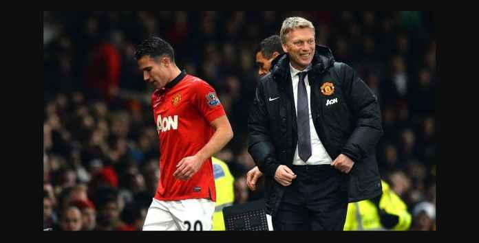David Moyes: Man United Era Saya Mirip dengan Liverpool Saat Ini