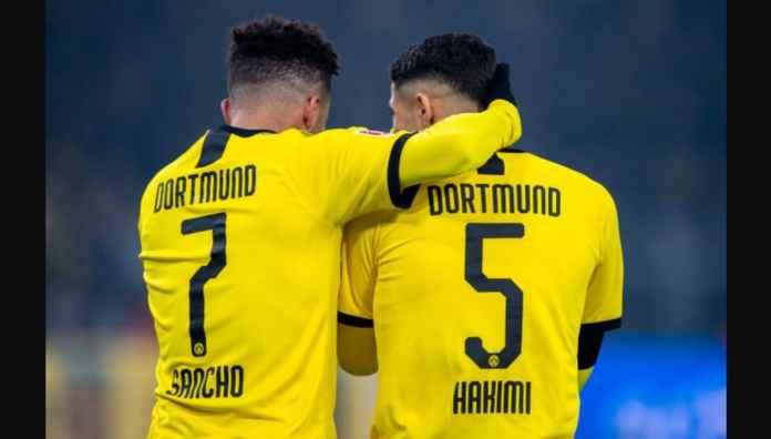 Dortmund Berusaha Dekati Bayern Munchen Tapi Die Roten Menjauh
