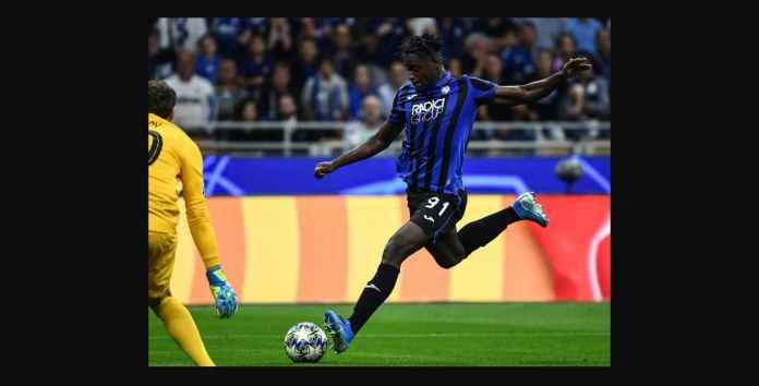 Hasil Liga Italia Perlihatkan Empat Kasta Terpisah Klasemen Serie A