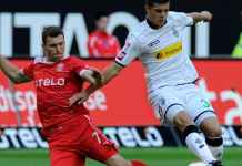 Prediksi Duesseldorf vs Moenchengladbach, Liga Jerman 16 Februari 2020