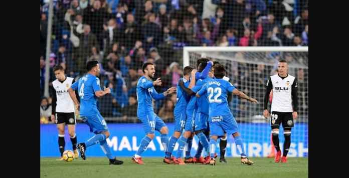 Prediksi Getafe vs Valencia, Liga Spanyol 9 Februari 2020