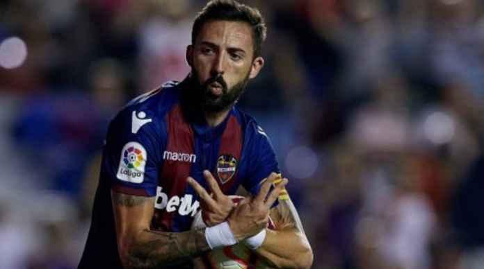 Hasil Levante vs Real Madrid di Liga Spanyol